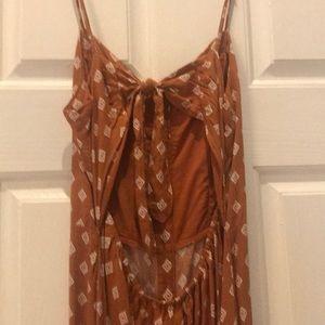 Aeropostale Dresses - Aeropostale Women's Beautiful Summer Dress Sz: M